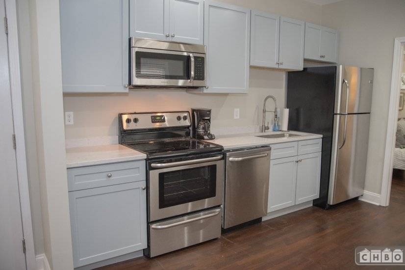 image 9 furnished 1 bedroom Townhouse for rent in Midtown, Fulton County