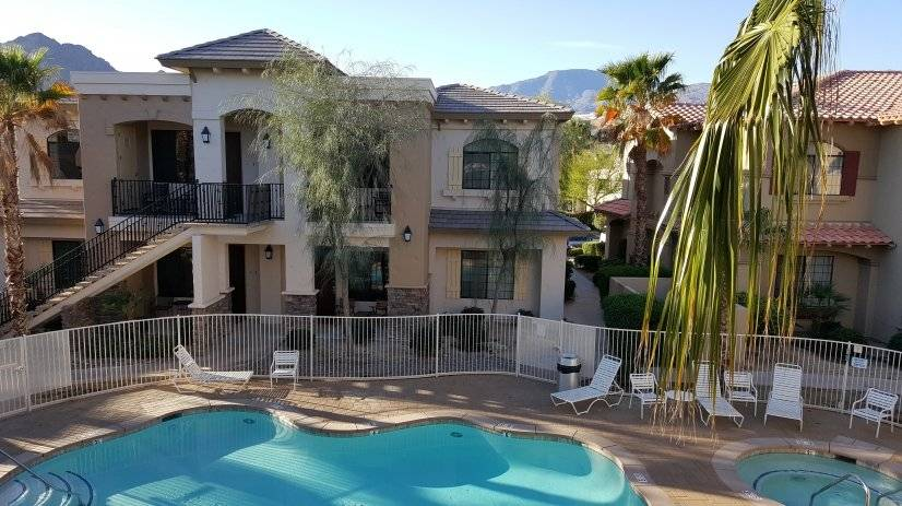 La Quinta Luxury Rental