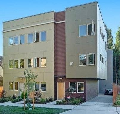 $4116 2 Capitol Hill, Seattle Area
