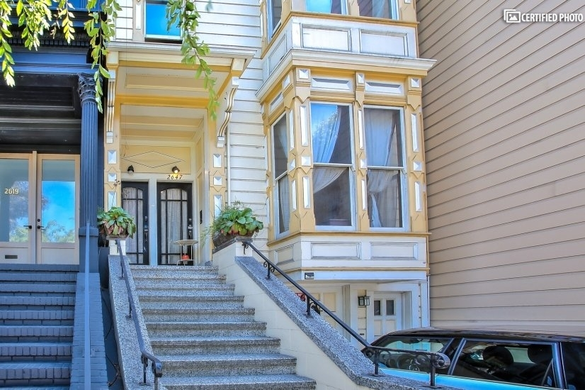 $9999 5 Pacific Heights, San Francisco
