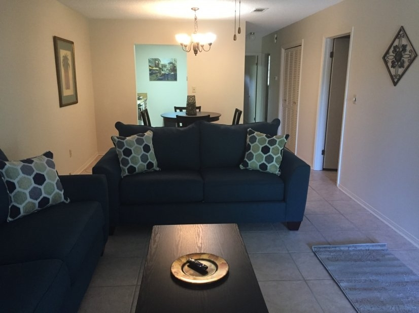 Pensacola furnished rental