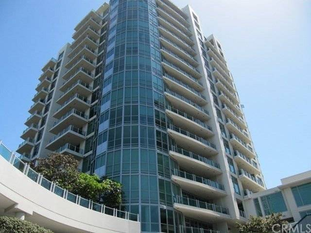 Furnished Executive Condo in Irvine