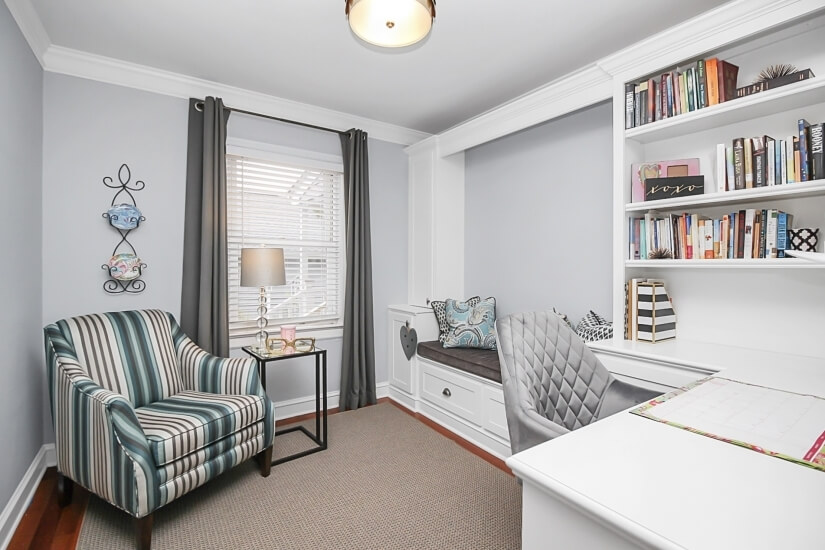 image 1 furnished 2 bedroom Townhouse for rent in Dilworth, Charlotte
