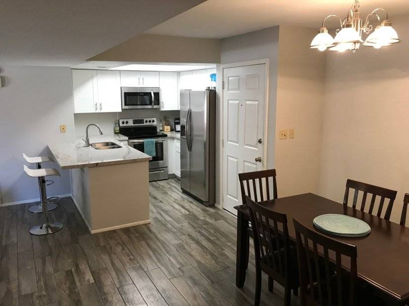Renovated Condo Behind Cubs Stadium