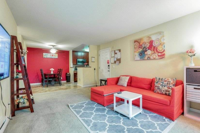 2 bedroom Other Central San Jose