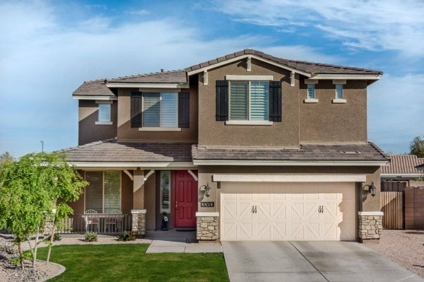image 1 furnished 4 bedroom House for rent in Gilbert Area, Phoenix Area