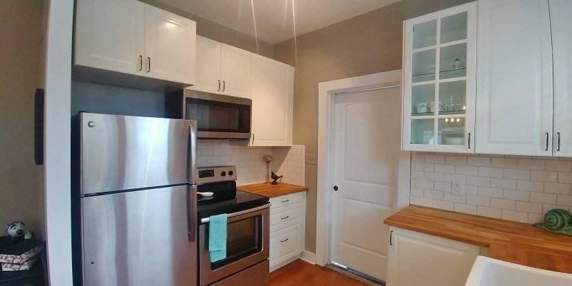 Open concept home!