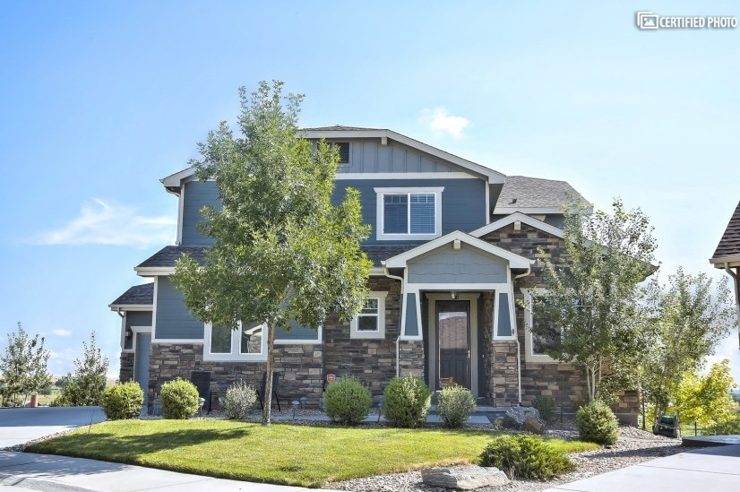 Beautiful W. Arvada Home-Gorgeous Views