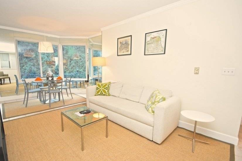 image 1 furnished 1 bedroom Townhouse for rent in Marina District, San Francisco