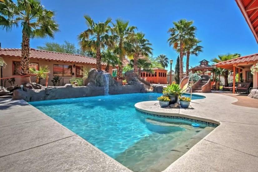$2500 2 Paradise, Las Vegas Area