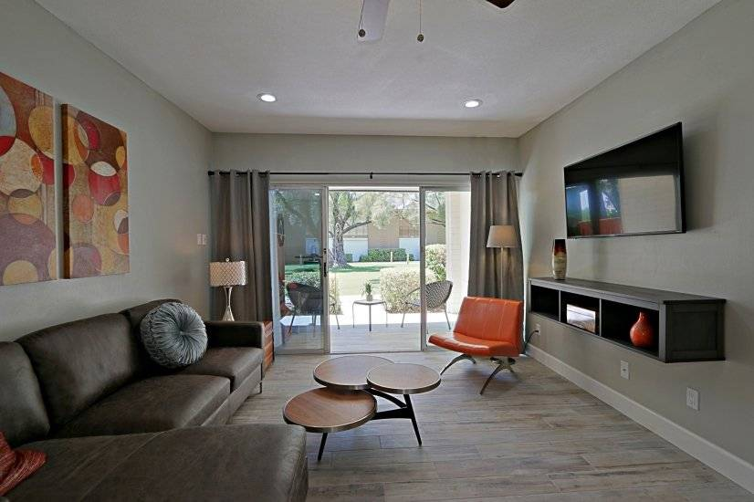 Elegant Condo Near Old Town Scottsdale