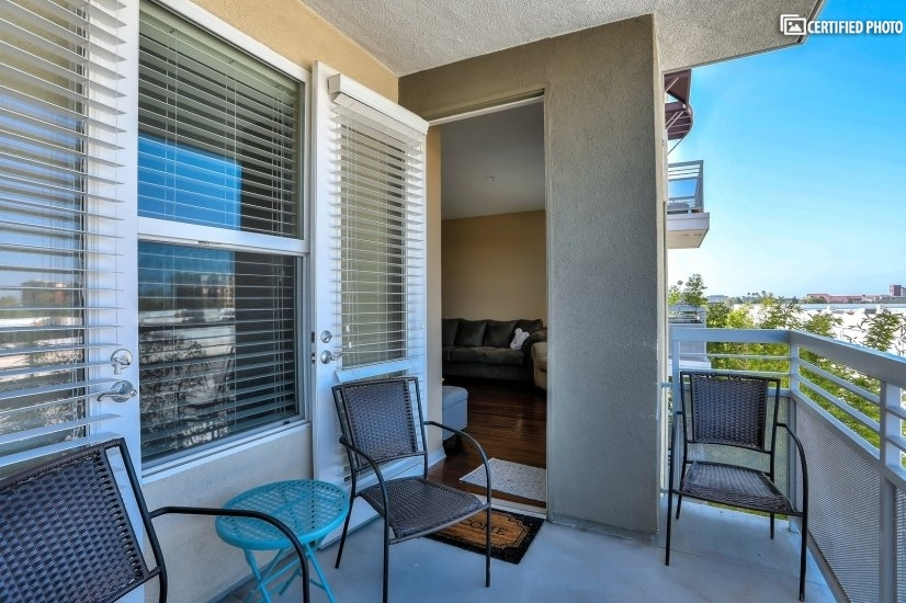 Furnished 2 BD Condo in Garden Grove, CA