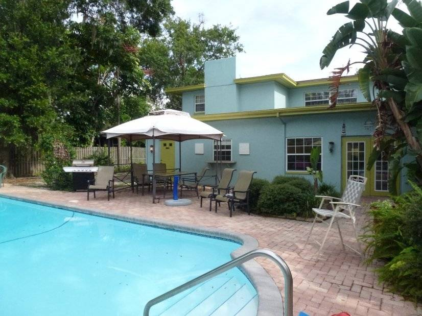 $2900 4 St Petersburg Pinellas St. Petersburg, Central West FL