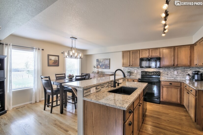 $2900 3 Falcon Estates Colorado Springs, South Central Colorado