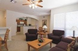 image 4 furnished 2 bedroom Townhouse for rent in The Woodlands, Gulf Coast