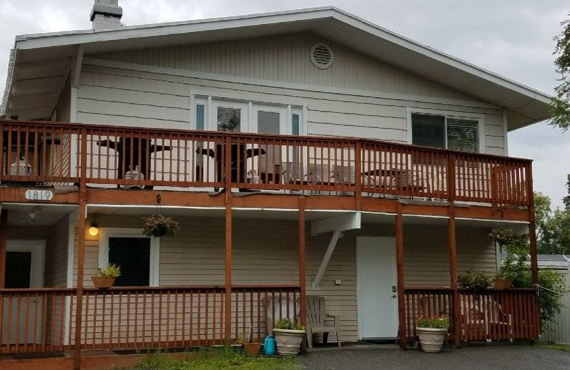 $1000 room for rent Russian Jack Anchorage Bowl, Anchorage