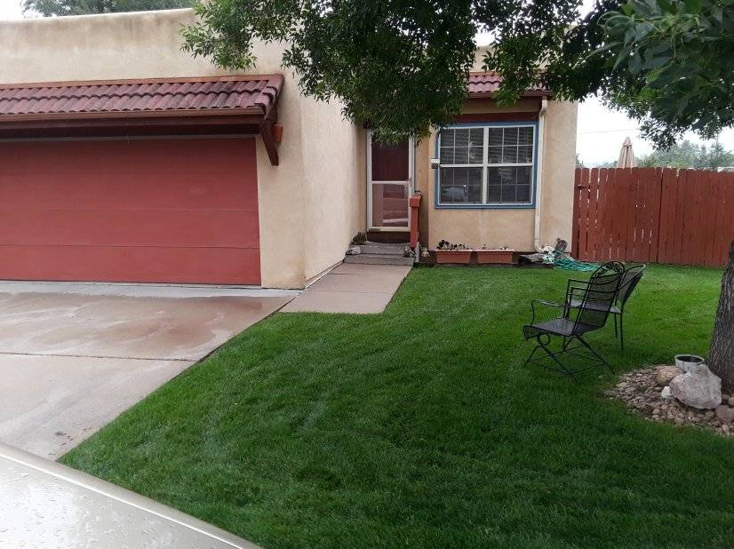 Furnished updated Centrally located home