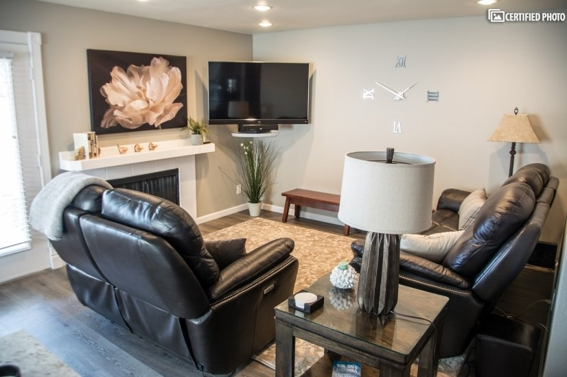 East Summerlin Comfort and Convenience