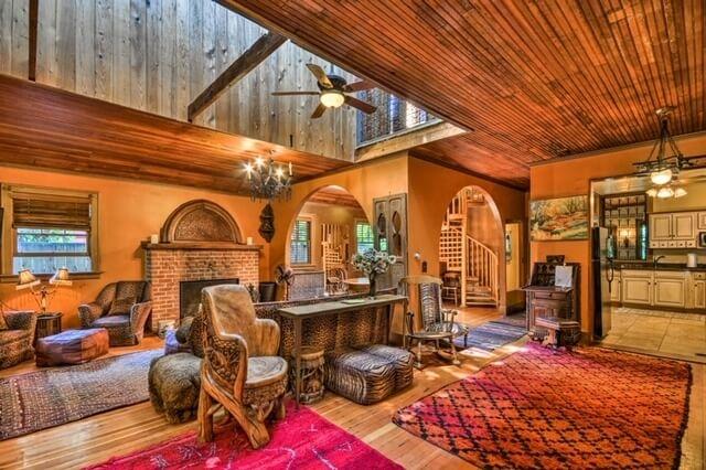 image 1 furnished 4 bedroom House for rent in Portland Southeast, Portland Area