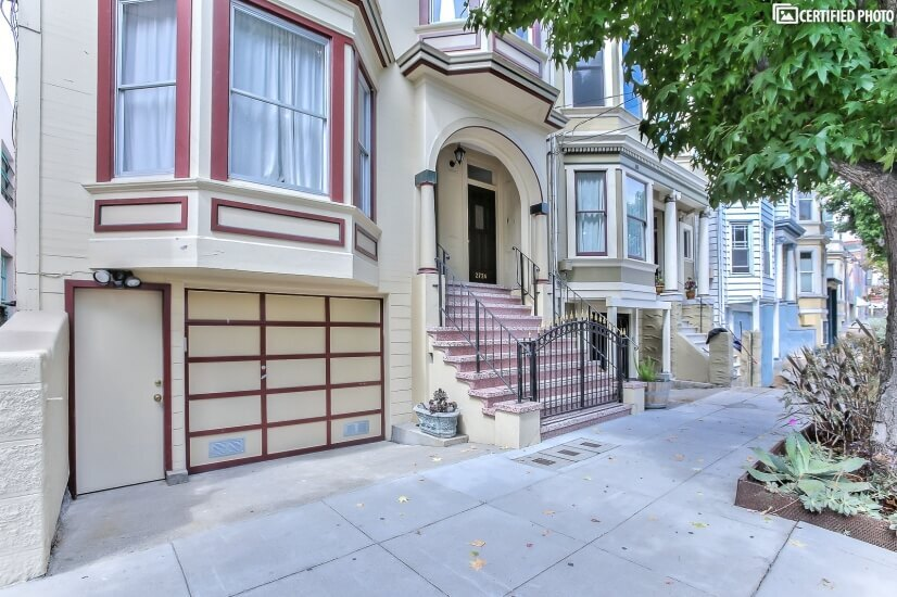$8500 2 Mission District, San Francisco