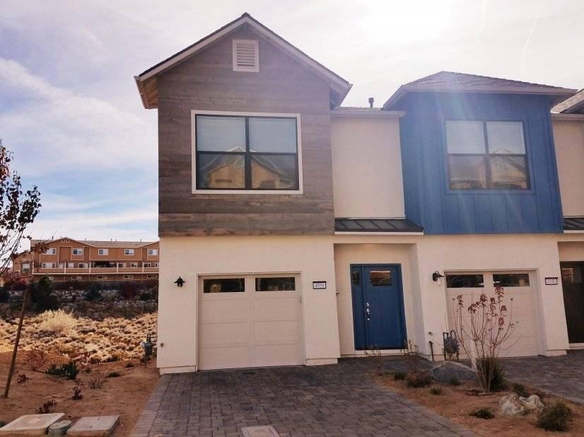 $2450 3 RENO, Reno-Tahoe Territory