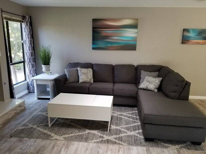image 1 furnished 2 bedroom Townhouse for rent in Tulare, Tulare County