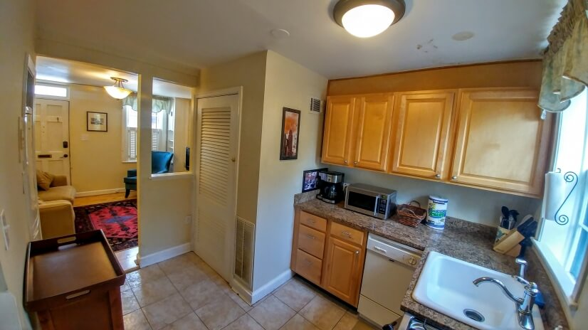 image 9 furnished 1 bedroom House for rent in Capitol Hill, DC Metro