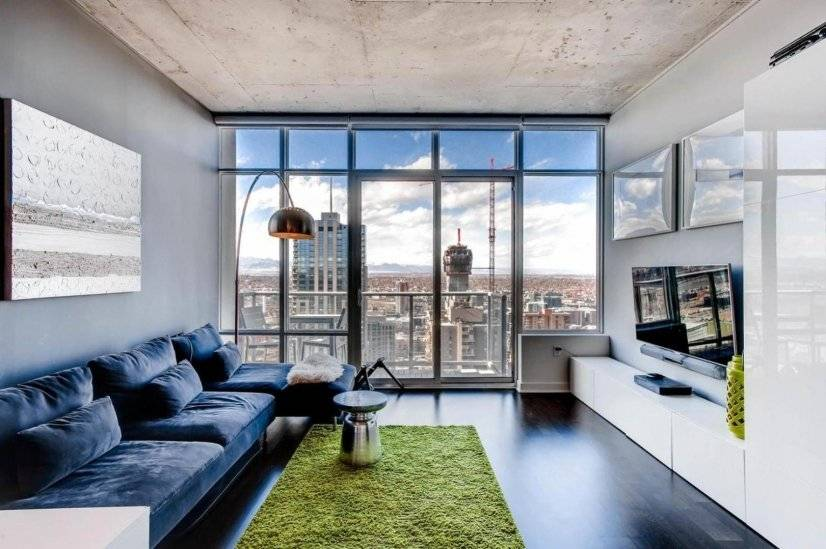 Furnished 1 Bedroom Penthouse at Spire