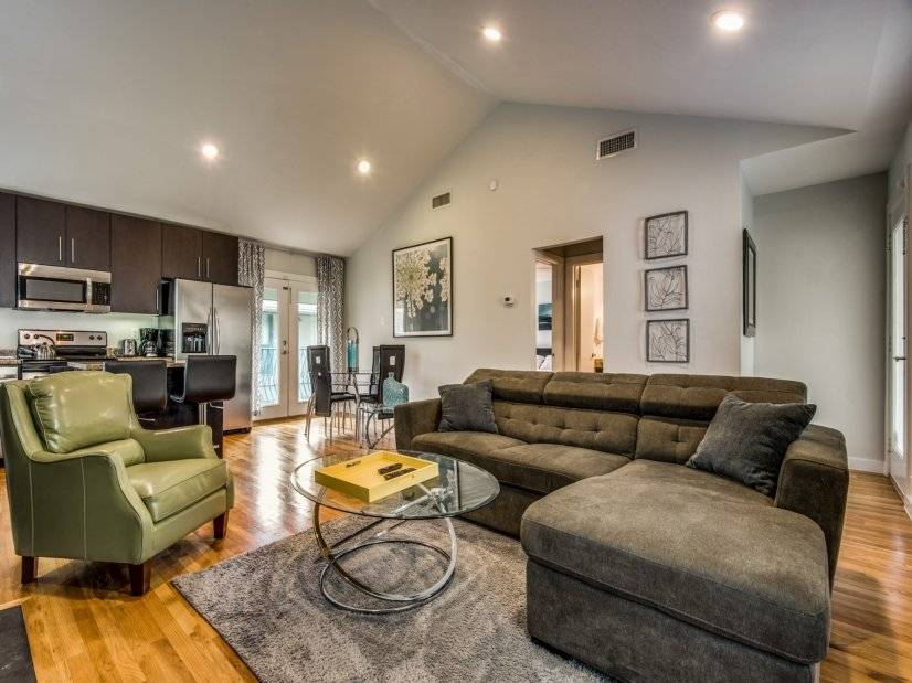 birchbro furnished apartment for rent in dallas texas united states