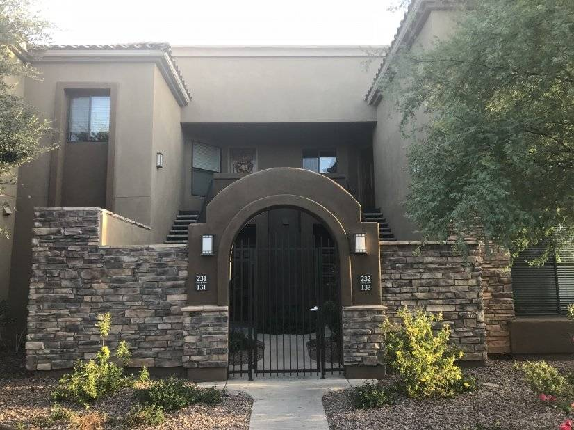 2 Bedroom, Gated, Upscale Condo