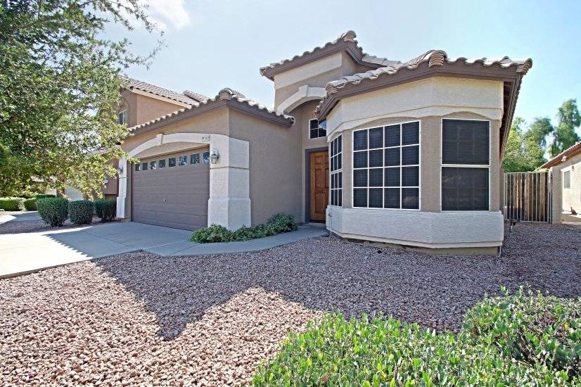 Beautiful Furnished Home in Tempe, AZ