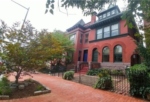 Charming 1BR - 3 blocks to Capitol