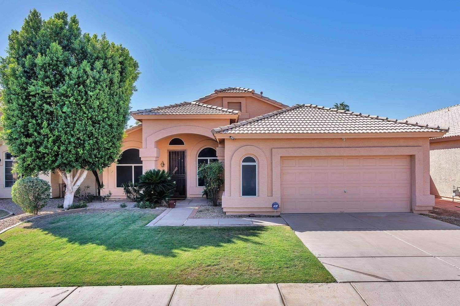 Furnished Chandler Home w/Private Pool