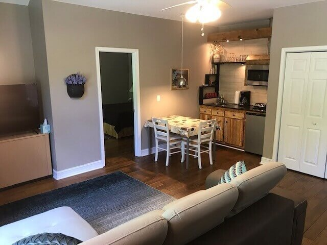 image 1 furnished 1 bedroom Apartment for rent in Newnan, Coweta County