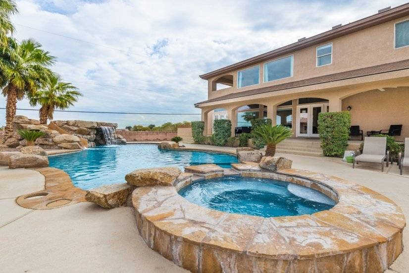 $9999 5 Spring Valley, Las Vegas Area