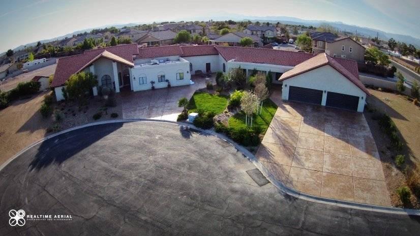 777rentals - Spanish Mansion