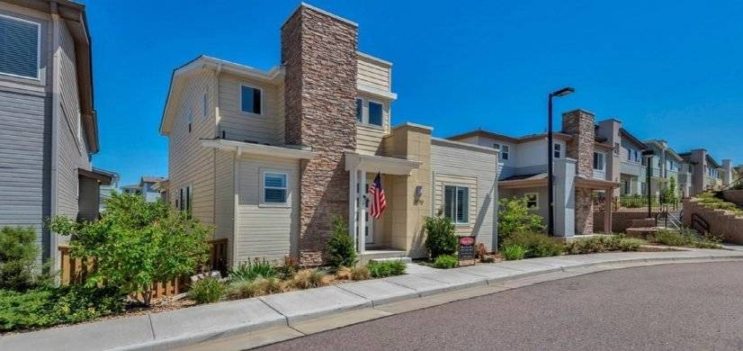Gorgeous 3 bdrm house in Highlands Ranch