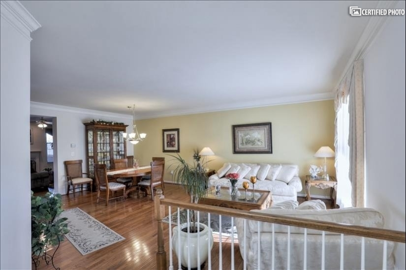 image 1 furnished 3 bedroom House for rent in Ashburn, DC Metro