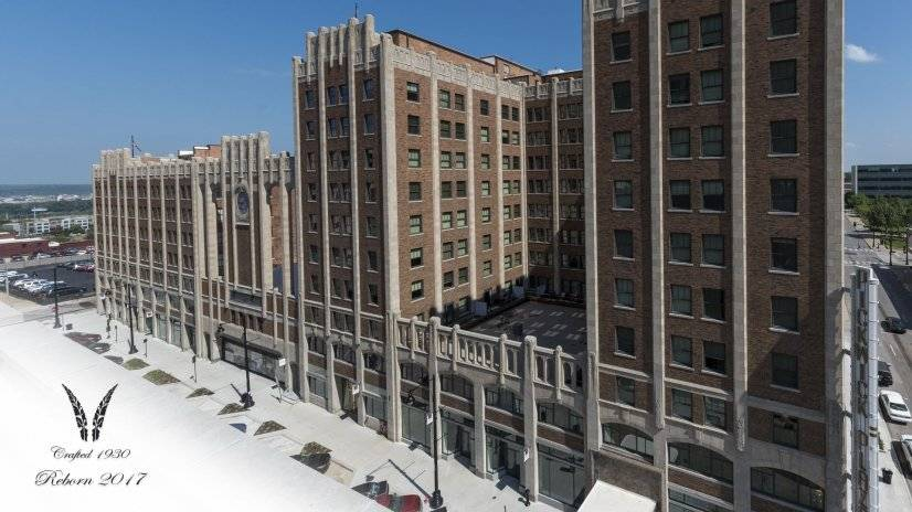 $2750 2 Downtown Kansas City, Kansas City Area