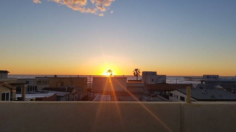 $6350 3 Hermosa Beach South Bay, Los Angeles