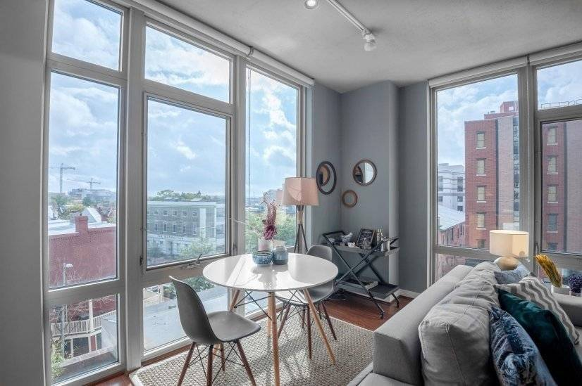1BR Furnished next to Potomac River