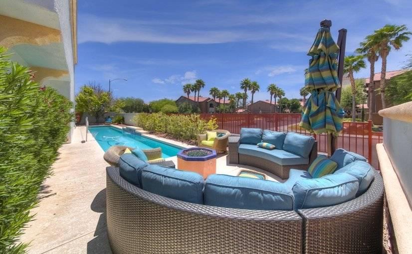$3250 4 Paradise, Las Vegas Area
