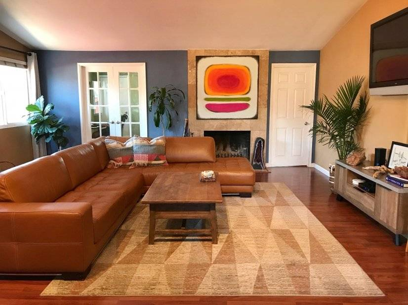 Newly Furnished Home Central San Diego