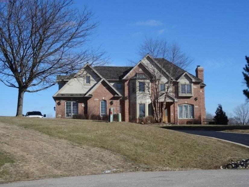 Cuhlman House
