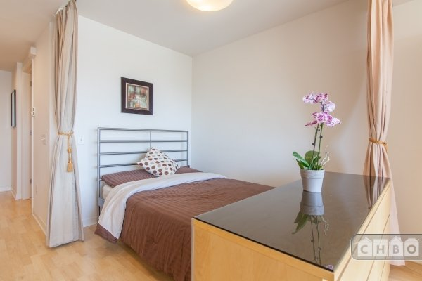 image 2 furnished Studio bedroom House for rent in Lower Nob Hill, San Francisco