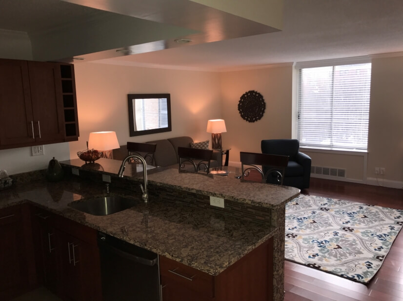 image 4 furnished 1 bedroom Apartment for rent in Providence, Greater Providence