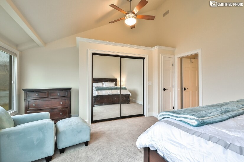 image 17 furnished 2 bedroom Townhouse for rent in Boise Northeast, Boise Area