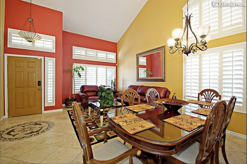 image 10 furnished 3 bedroom House for rent in Glendale Area, Phoenix Area