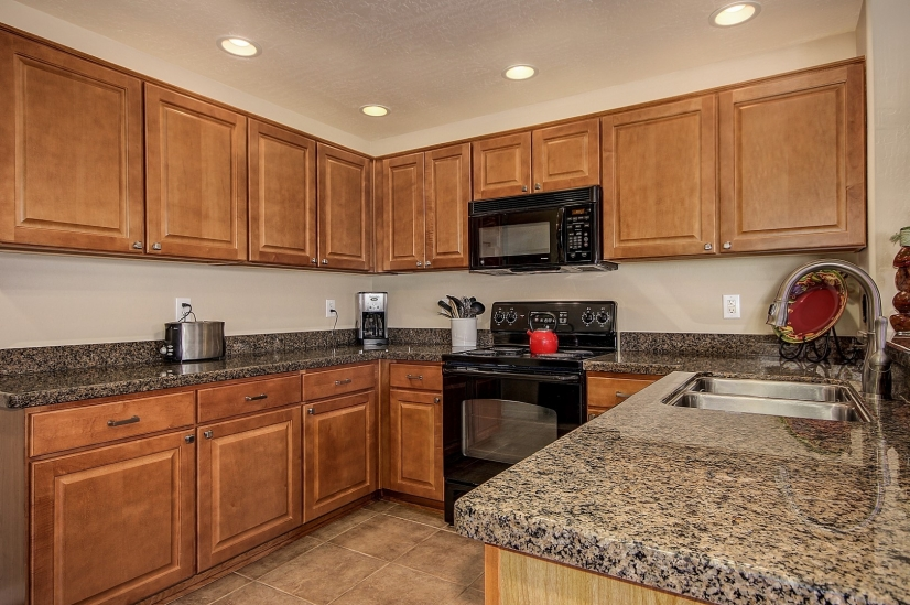 image 10 furnished 3 bedroom Townhouse for rent in Fountain Hills Area, Phoenix Area
