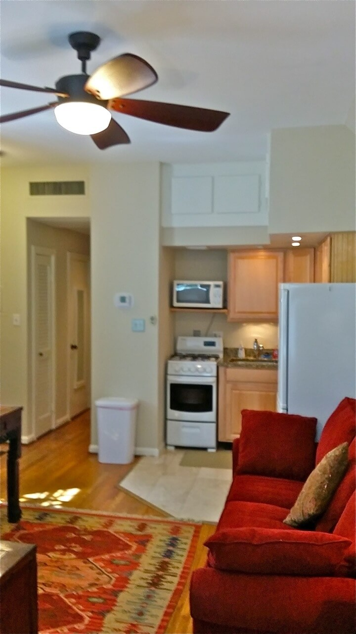 image 10 furnished Studio bedroom Townhouse for rent in Capitol Hill, DC Metro